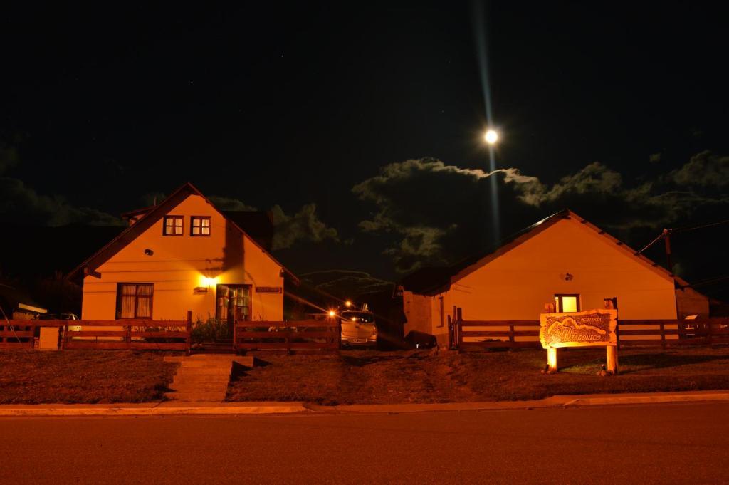 Guesthouse Confin Patagonico, El Chalten, Argentina - Booking.com