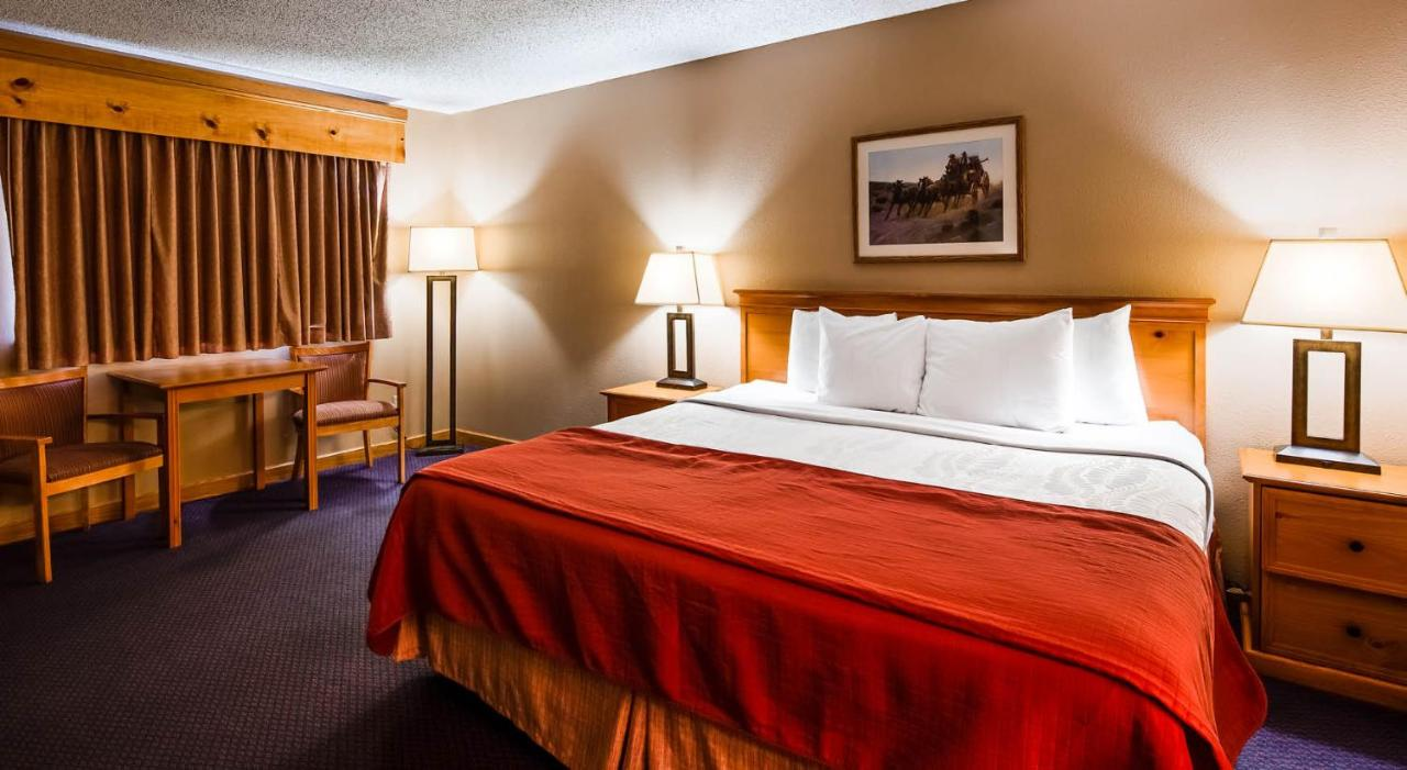 Deadwood Miners Hotel Sd Booking Com