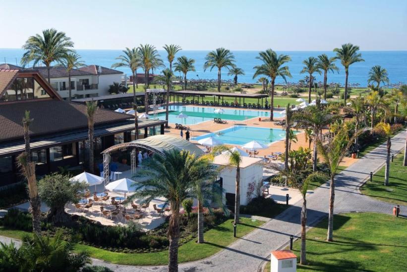 Hotel Playa Granada
