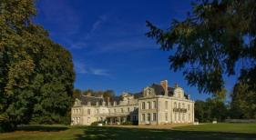 Hotel Chateau des Briottieres