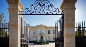 Grande Maison de Bernard Magrez
