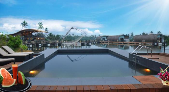 Aquatic Resorts Kochi, Aquatic Resorts Vacations