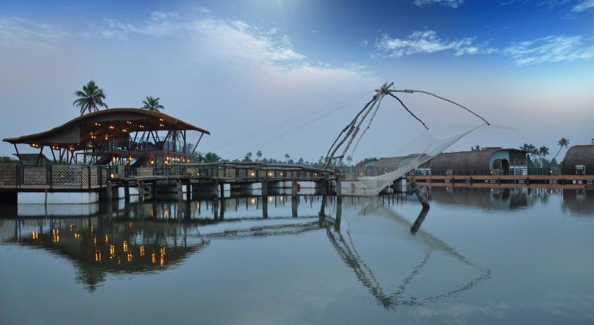 Aquatic Resorts Kochi, Aquatic Resorts Experience, Aquatic Resorts Hospitality, Aquatic Resorts Vacations