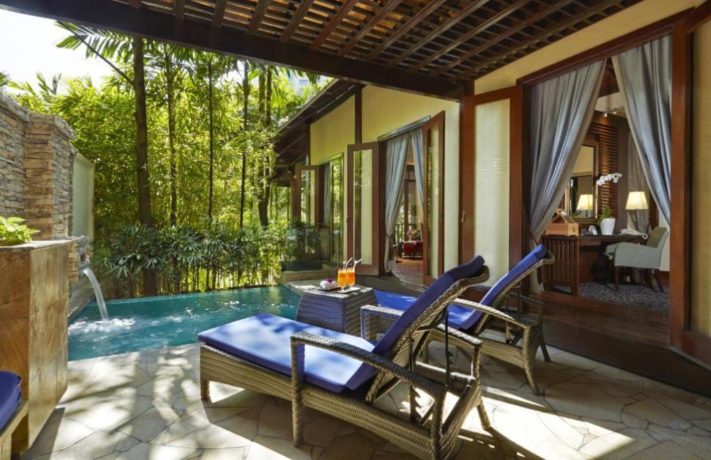نتيجة بحث الصور عن sunway lagoon villa