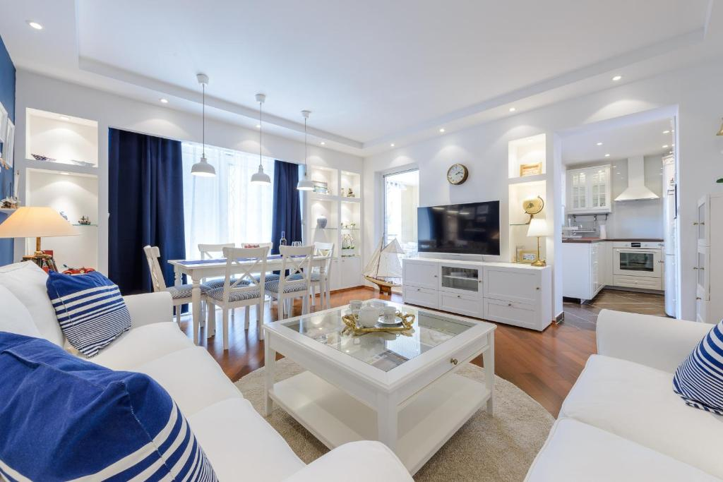 Blumarine Luxury Apartment Dubrovnik Croatia