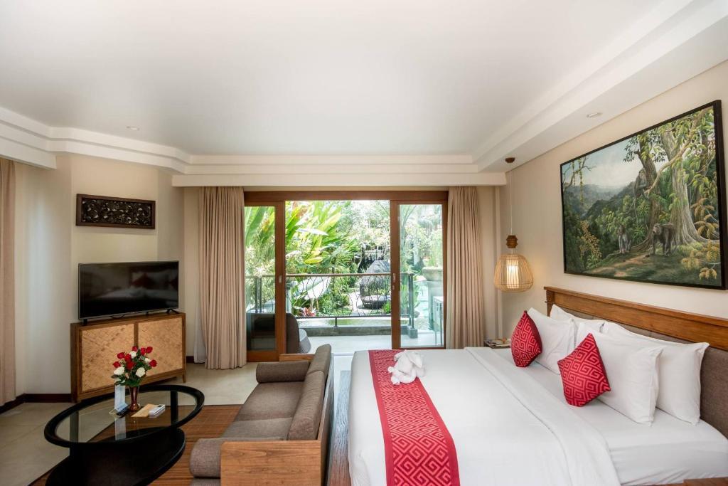 نتيجة بحث الصور عن فندق أنومانا أوبود