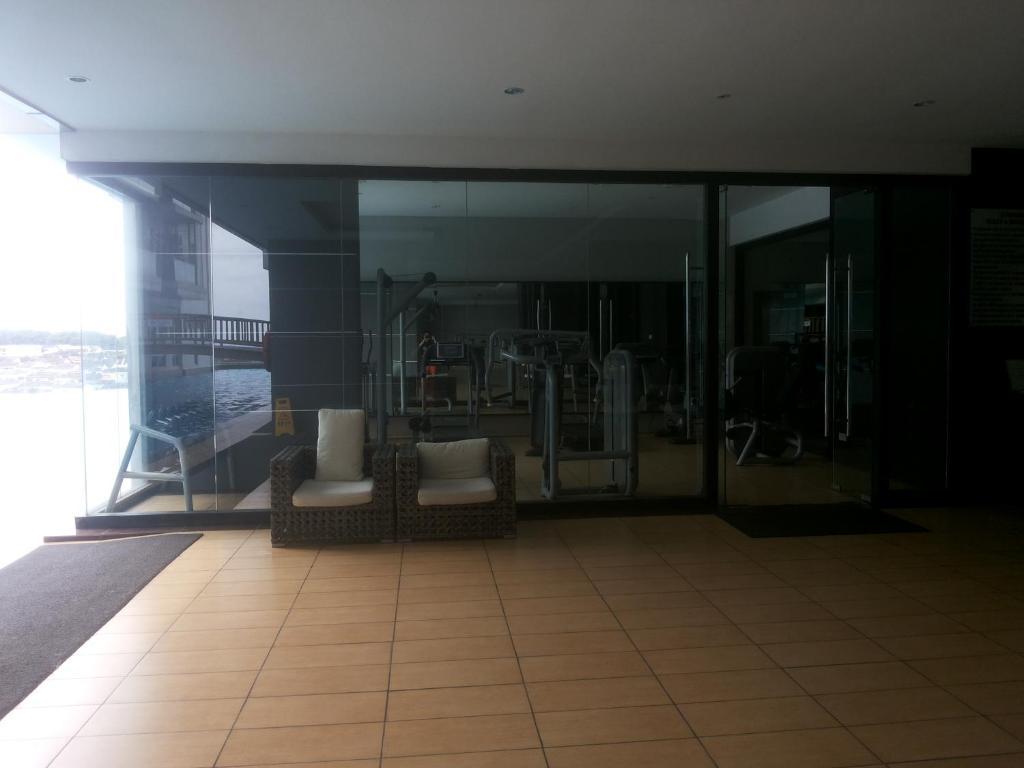 KSL Desplanade Apartment Johor Bahru Malaysia