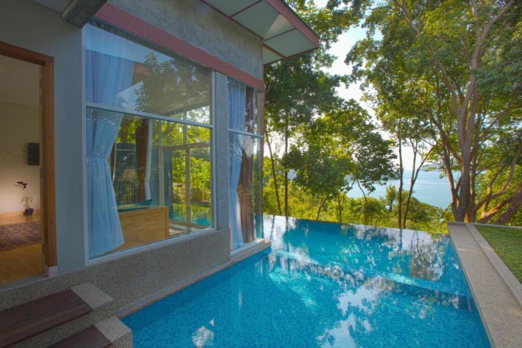 افضل فنادق شهر العسل في ماليزيا
