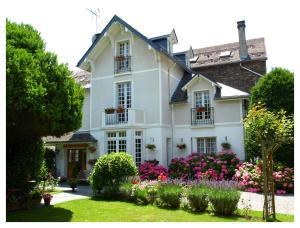 B&B Villa Portillon, Luchon