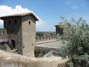 Logis des Remparts B&B Carcassonne