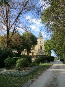 B&B Chateau Le Martinet, near Vacqueyras