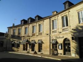 Hotel Le Relais du Soleil d'Or