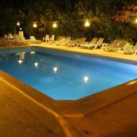 Datca Bayrakli Hotel
