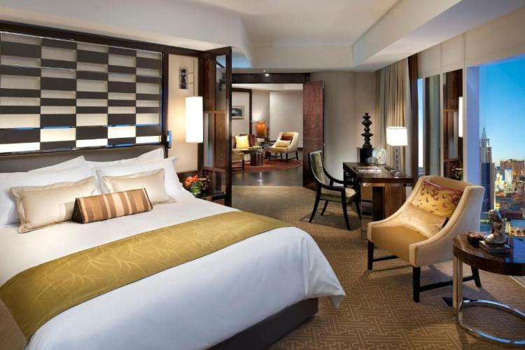 Отели Лас-Вегаса 5*