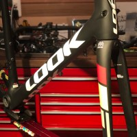LOOK CYCLE 「785HUEZ RS」
