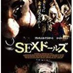 『SEXドールズ(Hope Lost)』ひどい邦題映画のネタバレあらすじ