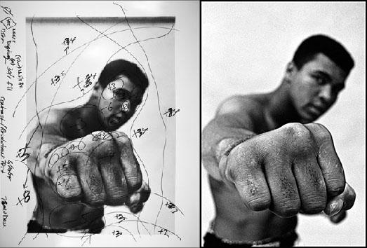 拳王阿里 Muhammad Ali
