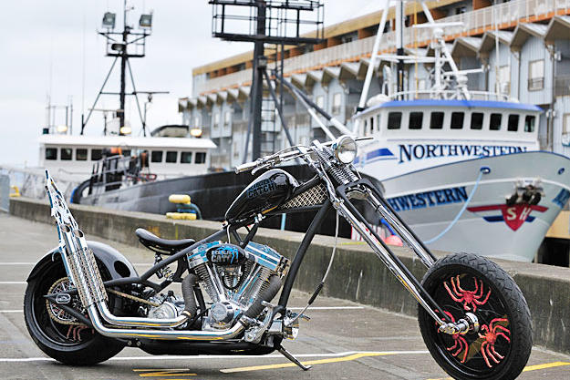 Image result for american chopper