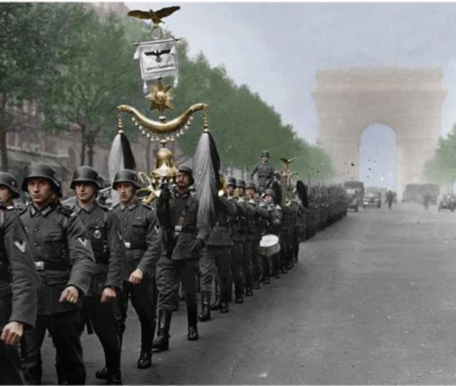 Image Credit German Federal Archives