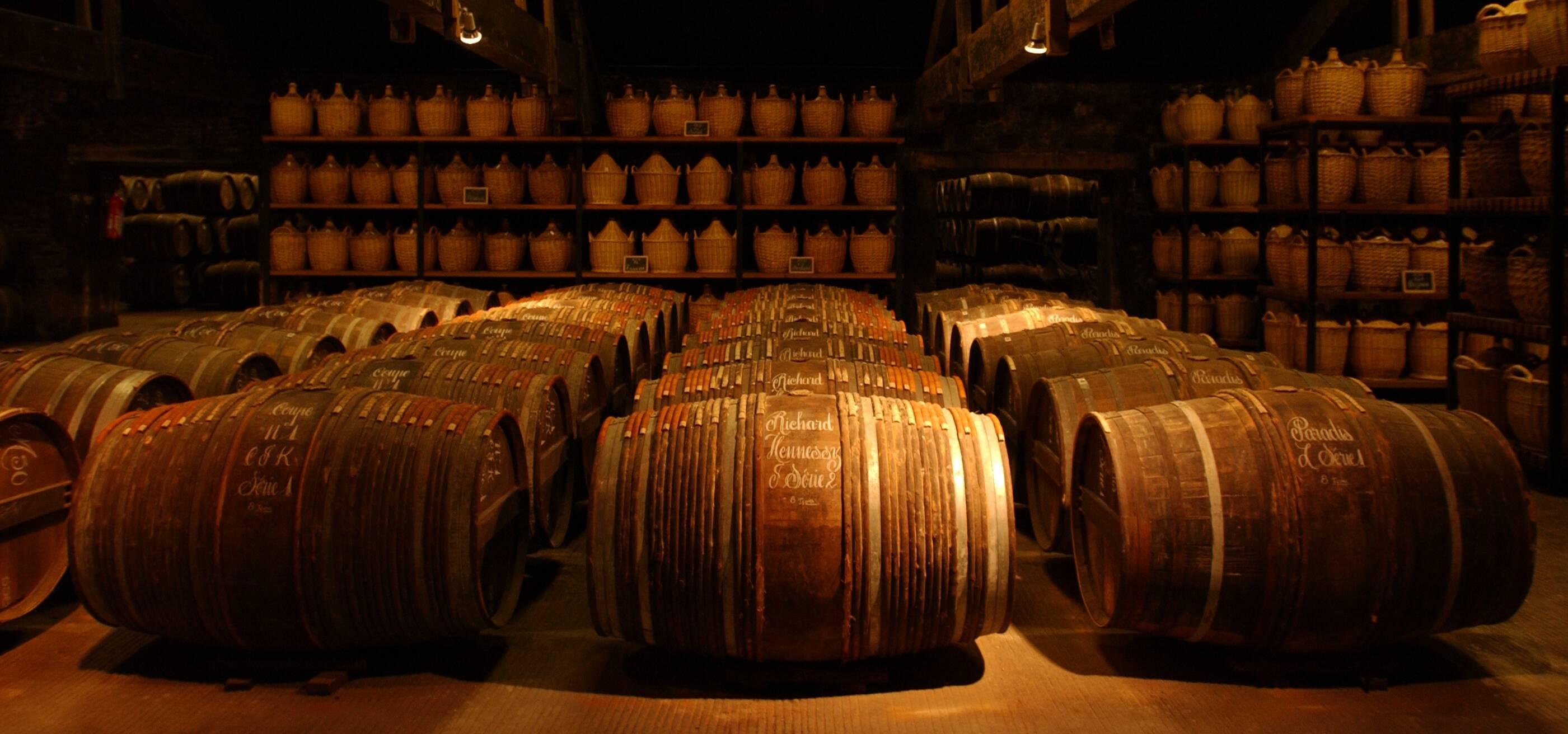 Hennessy Vuitton Louis Lvmh Moet