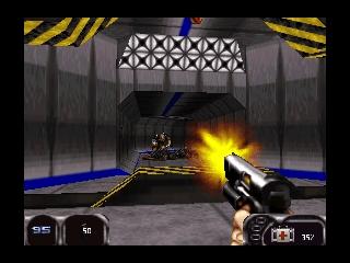 Duke Nukem 64 USA ROM