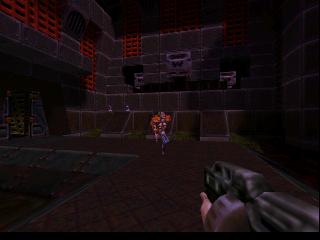 Quake II Europe ROM