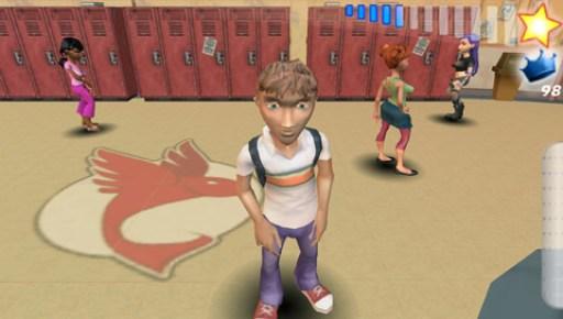 Image result for Brooktown High PSP