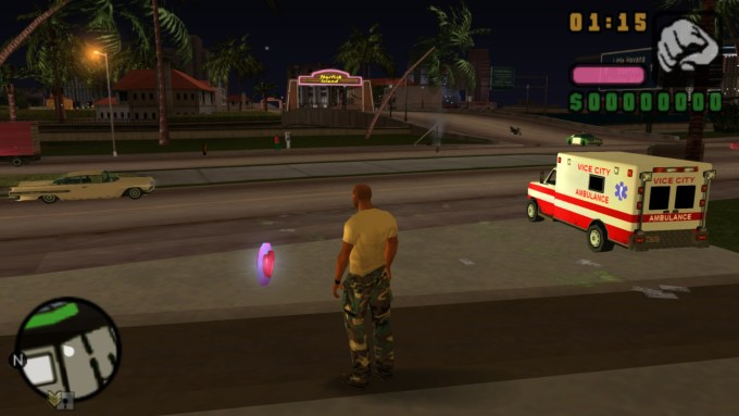 Game Ppsspp Grand Theft Auto Vice City Stories | Games World