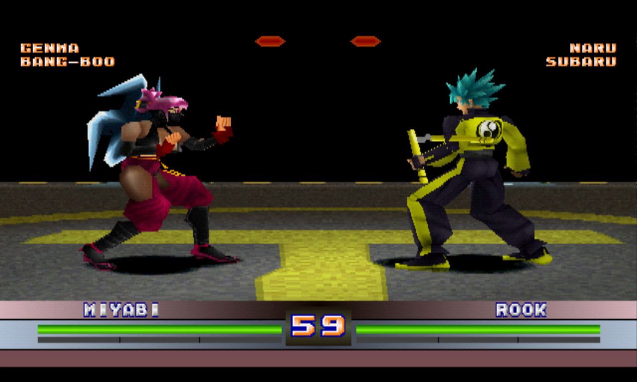 Battle Arena Toshinden 2 Free Download For Pc Ethlecom