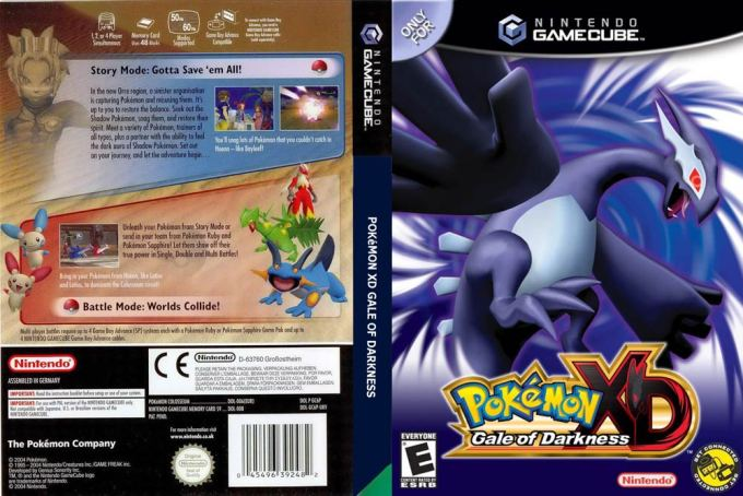 Game Pokemon Ps2 Untuk Android | Games World