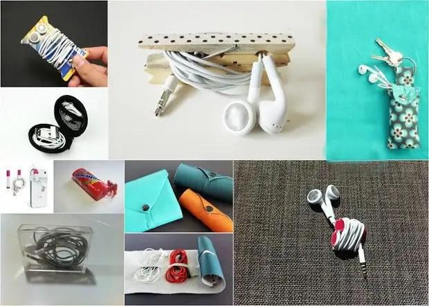 Чехлы для наушников своими руками: интересные идеи и пошаговые инструкции