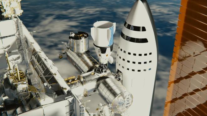 Чего ждать от следующей огромной космической ракеты Илона Маска