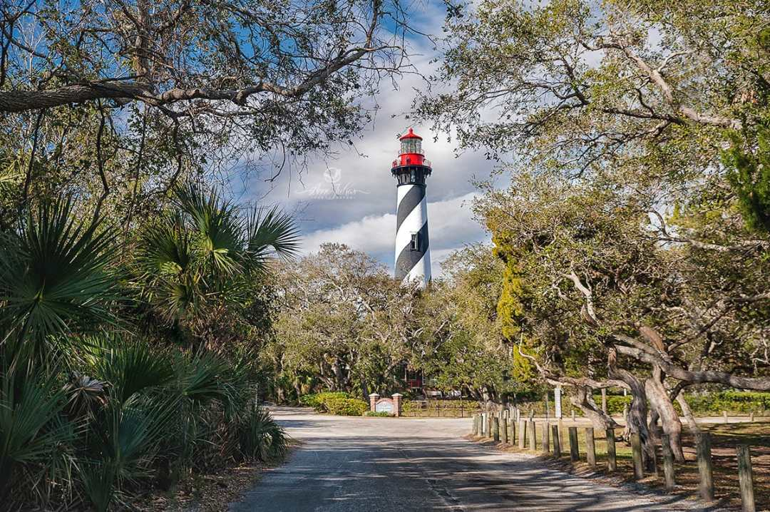 St-Augustine, Lighthouse & Museum