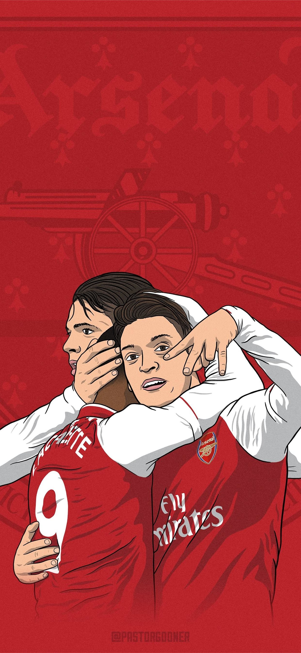 arsenal 2020 cave iphone 11 wallpapers