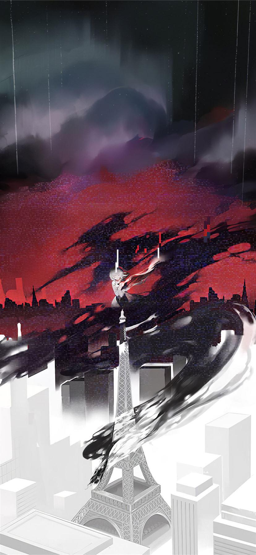 Best Anime Iphone 11 Wallpapers Hd 2020 Ilikewallpaper