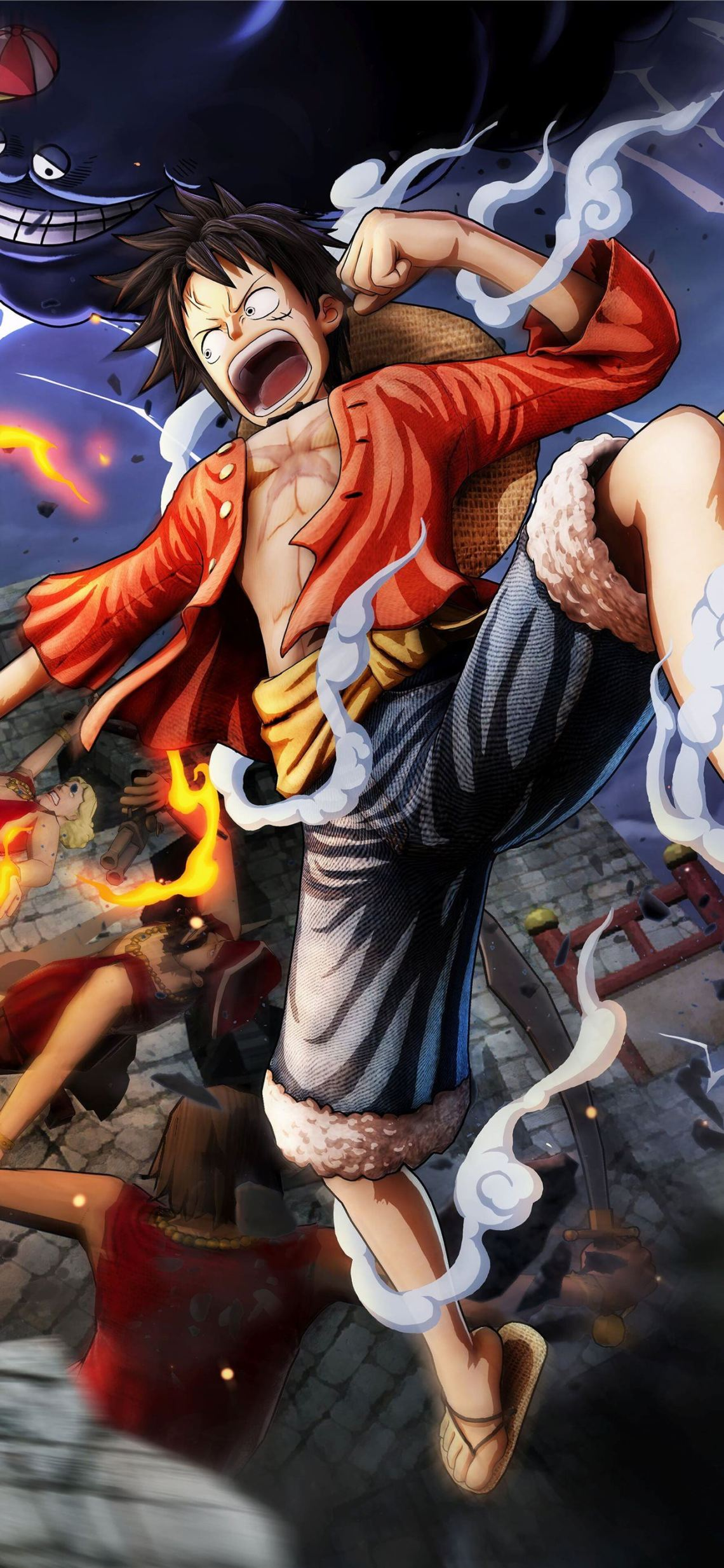 Anime One Piece Kolpaper Awesome Free Hd Iphone Wallpapers Free Download