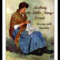 Making the Little Things Count