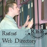 R16:16 Directory
