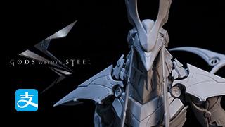R-one studio_Undead Trial 亡靈審判(支付宝購買)