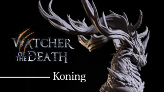 Watcher of the Death-Koning
