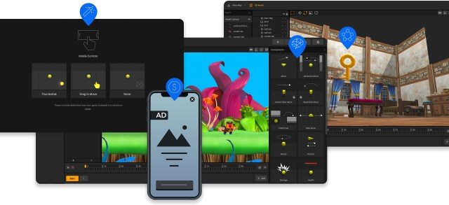 Buildbox | Game Maker | Video Game Software