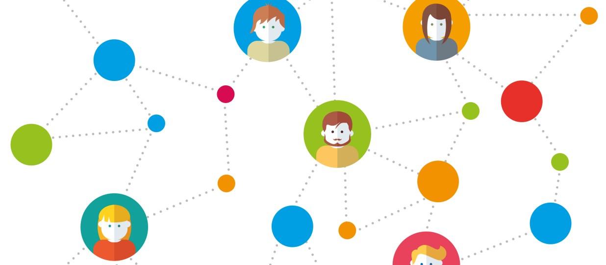Manual das melhores práticas para as redes sociais