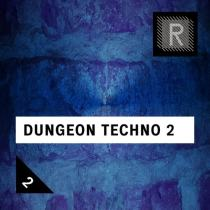 Riemann Kollektion Riemann Dungeon Techno 2 WAV