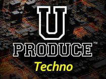 Groove3 U Produce™ Techno TUTORIAL