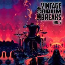 Shroom Vintage Drum Breaks Vol.2 WAV
