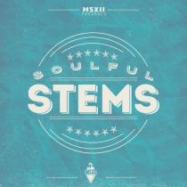MSXII Sound Design Soulful Stems 1-3 WAV