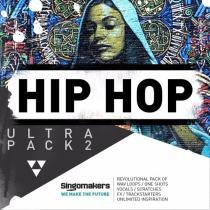Hip Hop Ultra Pack Vol.2 MULTIFORMAT