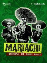 big fish audio mariachi