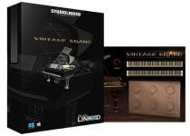 StudioLinked Vintage Grand PC & MAC