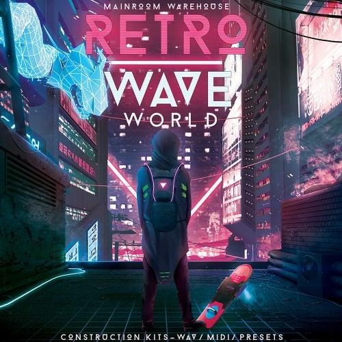 MW Retrowave World MULTIFORMAT